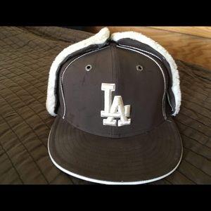 La Winter Hat